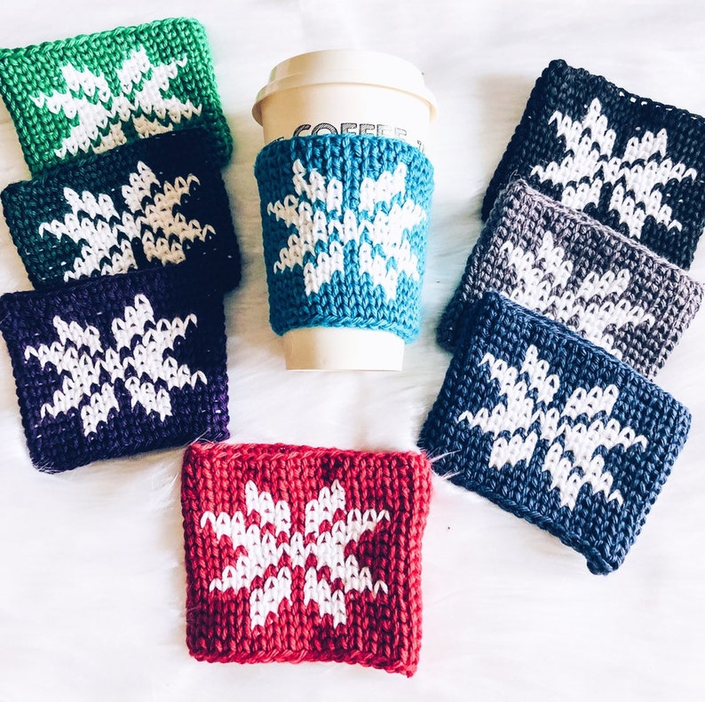 The Essential Coffee Cozy image 0