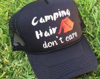 b5005de51db Women s trucker hat trucker cap lake hat summer hat
