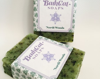 North Woods Soap