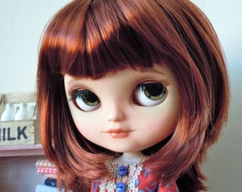 OOAK Custom ICY Doll ** Jessy **~ by WhimsiesOnTheMoon