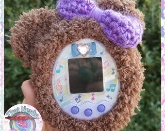 Teddy Bear Case