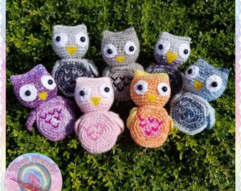 Owl Tama Case