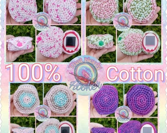 Cotton case for +Color