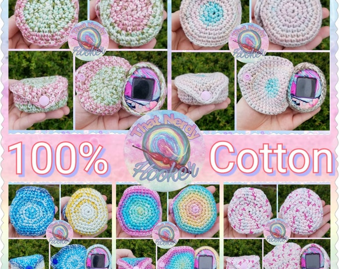 Cotton case for 4u/4u+