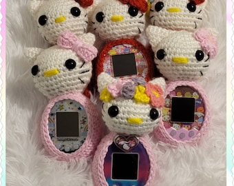 Kitty Tama Case