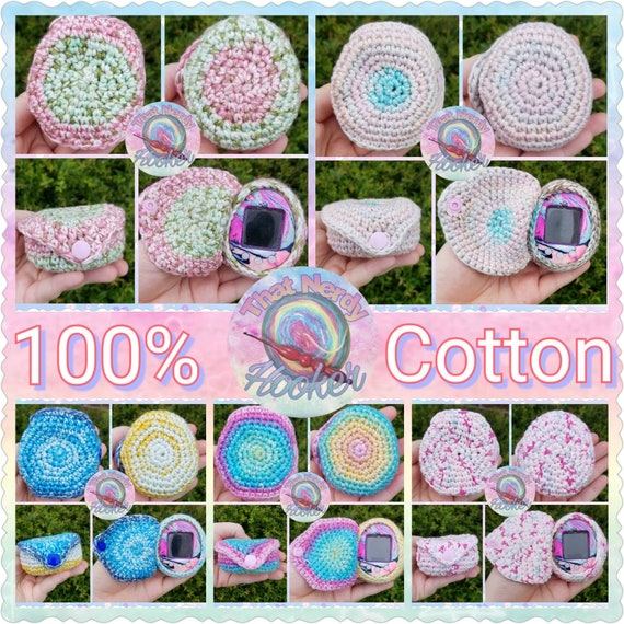 Cotton case for 4u/4u+