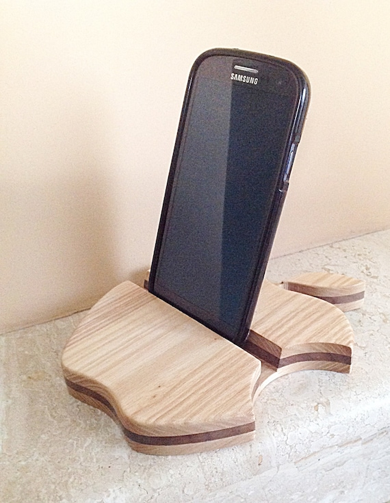 Outstanding Iphone Holder For Desk Iphone Stand Ipad Holder Ipad Stand Tablet Holder Tablet Stand Cell Phone Holder Wooden Cell Phone Stand Wood Gmtry Best Dining Table And Chair Ideas Images Gmtryco