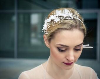 Haaraccessoires Fur Hochzeiten Etsy De
