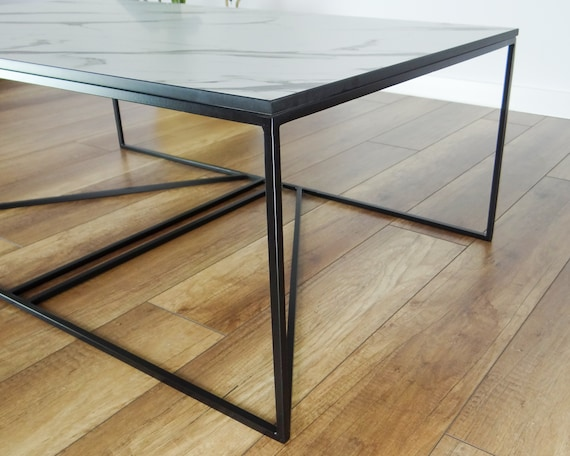 Stupendous Inka Steel Coffee Table Base 100X60Cm Large Modern Coffee Table Legs Metal Coffee Table Legs Industrial From Stalovestudio Gmtry Best Dining Table And Chair Ideas Images Gmtryco