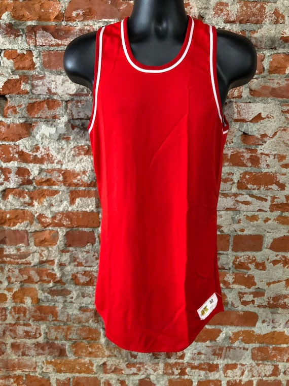 Vintage Russell Athletic Basketball Jerseys Deadst