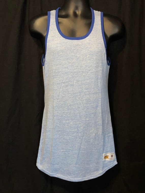 Vintage Russell Athletic Rayon Basketball Jerseys