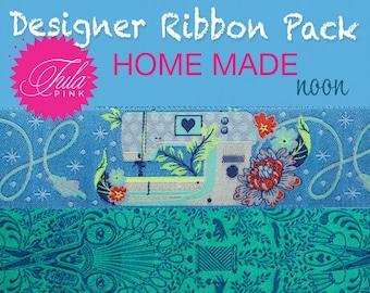 Tula Pink HomeMade Noon Ribbon Pack