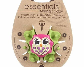 Owl Sewing Caddy