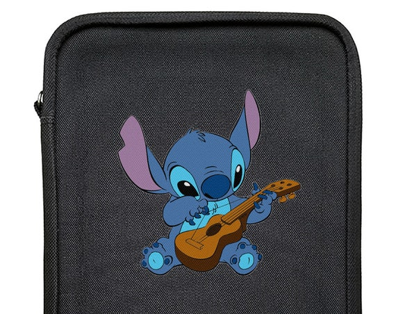 PinFolio - Unique Disney Pin Trading Book Great for Trading in the Parks! Stitch Guitar FREE SHIPPING!