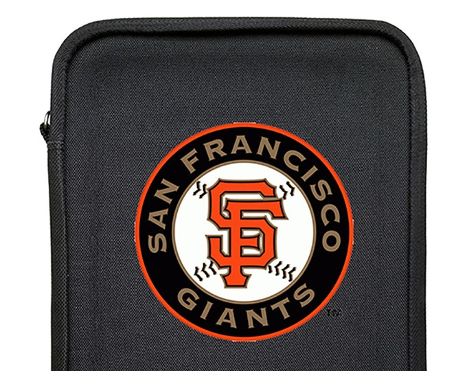 PinFolio - Unique Baseball Pin Trading Book San Francisco Giants Great for Trading at Tournaments and Team Events!  FREE SHIPPING!