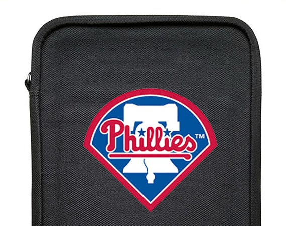 PinFolio - Unique Baseball Pin Trading Book Phillies Great for Trading at Tournaments and Team Events!  FREE SHIPPING!
