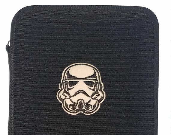 PinFolio -    Star Wars Storm Trooper  FREE SHIPPING!