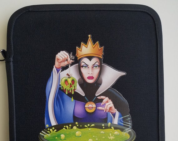 PinFolio -    Evil Queen FREE SHIPPING!