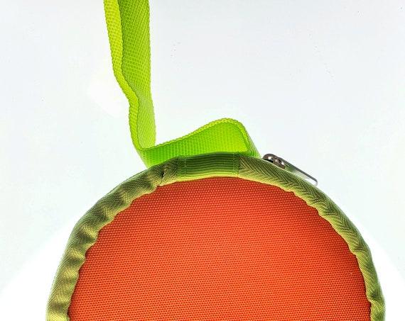 PinFolio - Mini  Orange Bird Style!