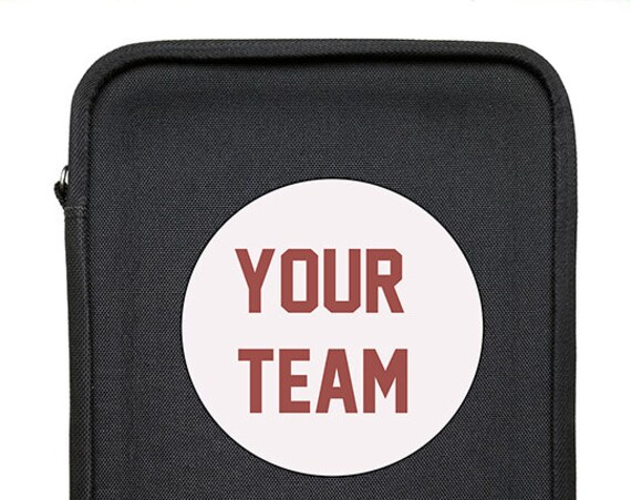 PinFolio - Custom Baseball Pin Trading Book Customized to Your Team Logo Great for Trading at Tournaments and Team Events!  FREE SHIPPING!