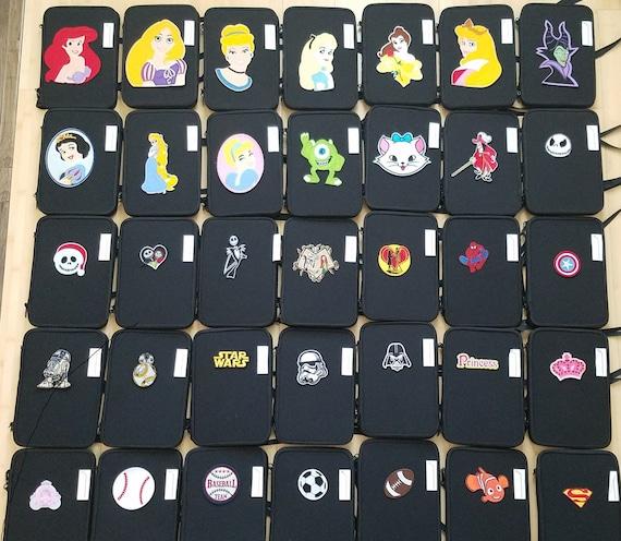 PinFolio Disney Pin Trading Book/Bag! FREE SHIPPING!