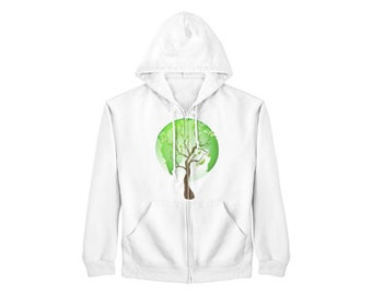 Green Earth Jacket