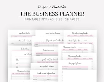 Business plan | Etsy