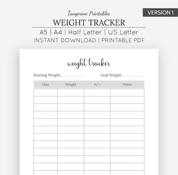lista della spesa di perdita di peso pdf