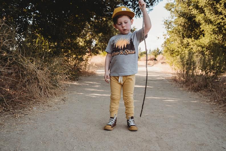 boy girl leggings - Yellow wheat colored  Baby Leggings baby shower gift SLIMS unisex baby pants Skinny pants for baby