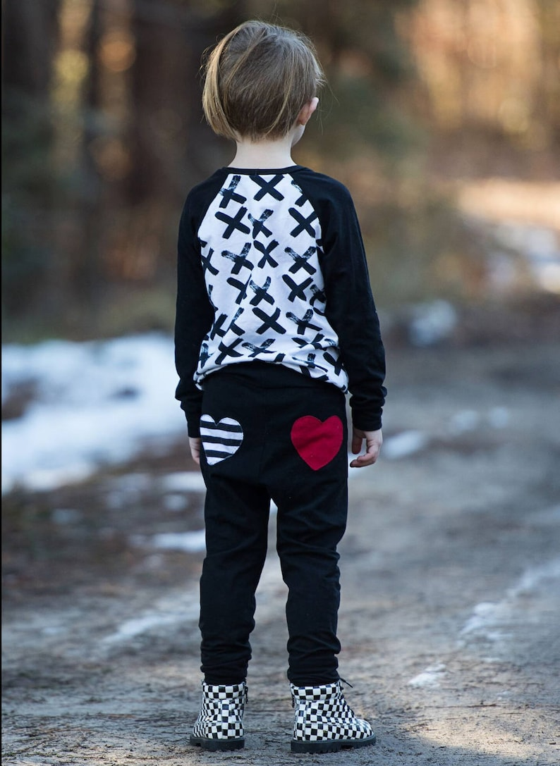 unisex baby toddler pants baby boy valentine baby valentines outfit baby leggings toddler leggings baby pants baby gift