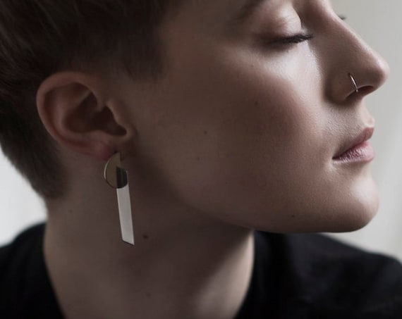 Shapes studs