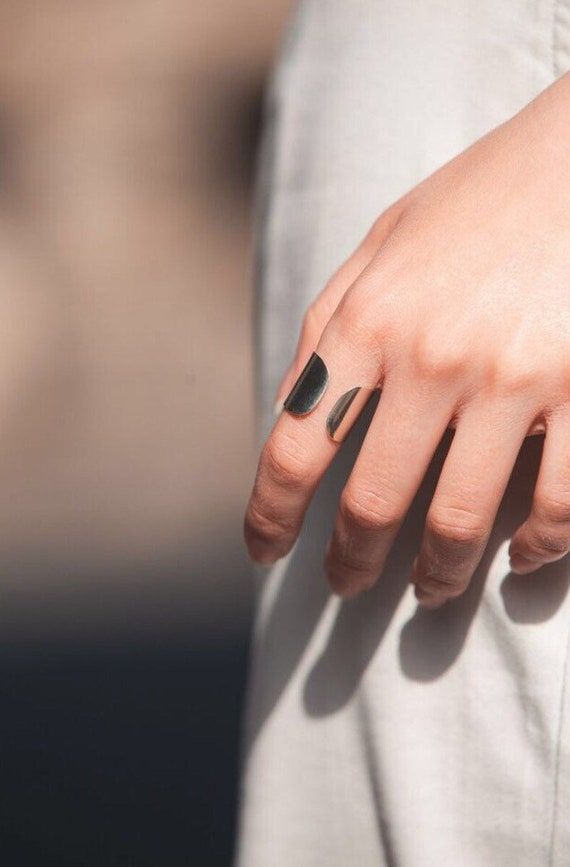 Statement minimal gap ring