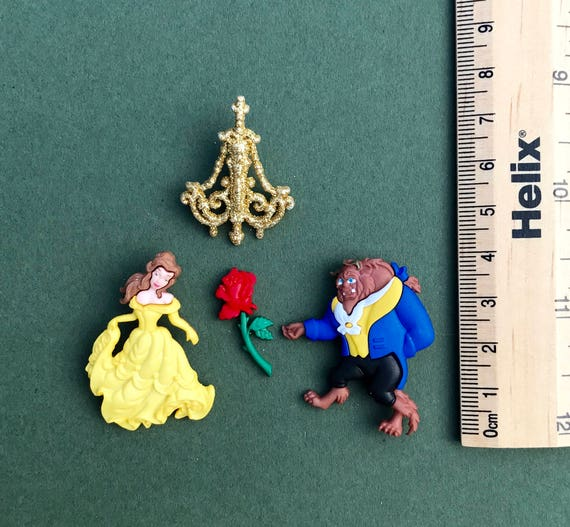 2 COLOUR Lovely 18mm Plastic Prince Princess Buttons Baby Child  Buy 2 4 8 or 16
