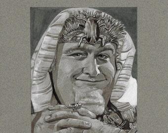 0441384da76c8d Victor Buono as King Tut from the 1966 Batman TV Series - 8