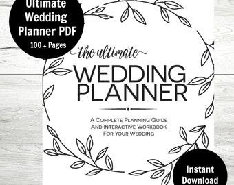 budget wedding etsy