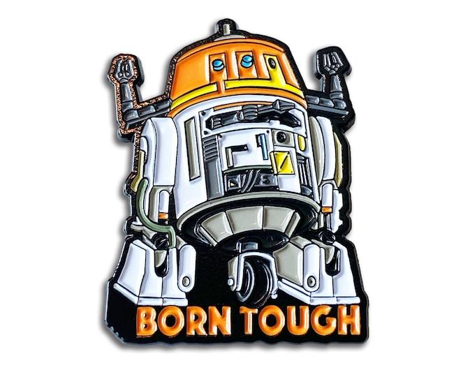 Tough Chopper Pin