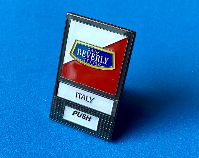 Beverly Pin