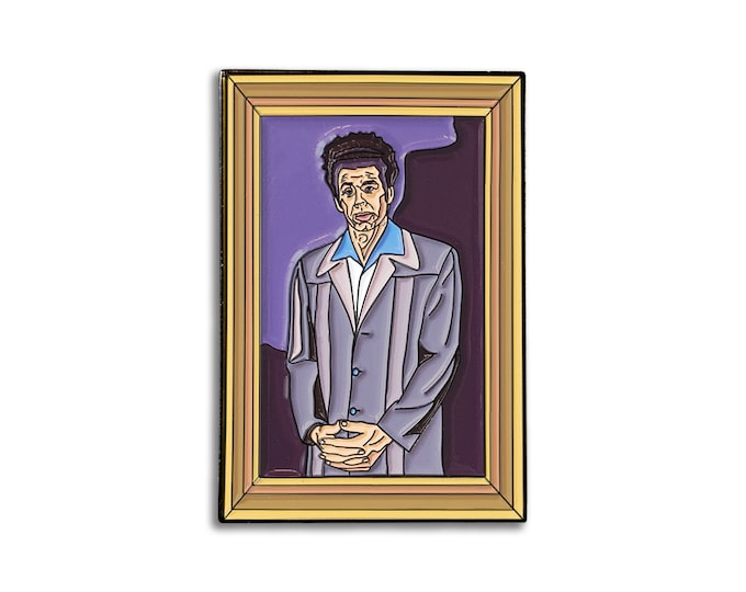 The Kramer Pin