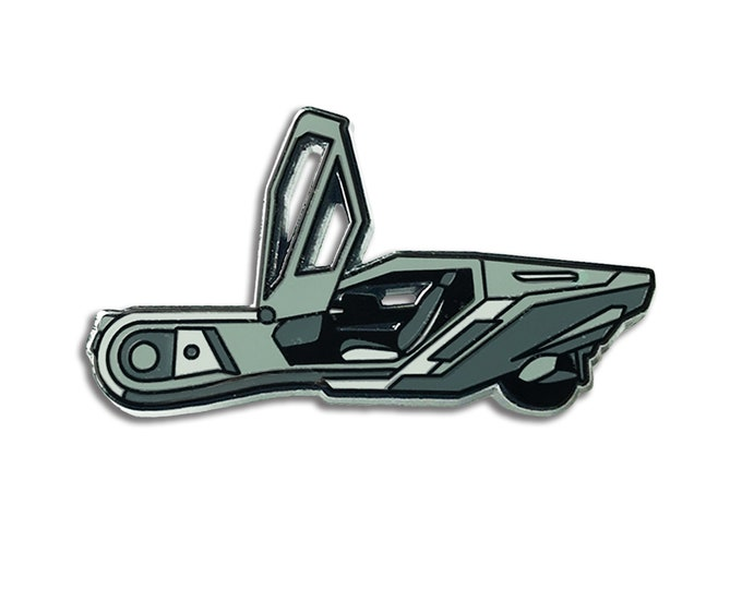 2049 Car Pin [Only 2 Left!]