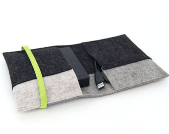 quadu hard drive bag - Case Electronics - Pocket navigation device