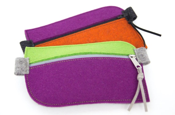 quadu MouseHouse - Universal case - Purse - Wallet