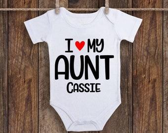 a2e83cc8f8c6 Aunt onesies