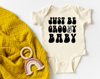 Retro Baby Onesie\u00ae New Mom Gift Vintage Gypsy Card Reader with Black Cat Familiar Baby Shower Gift for Retro Layette New Baby.