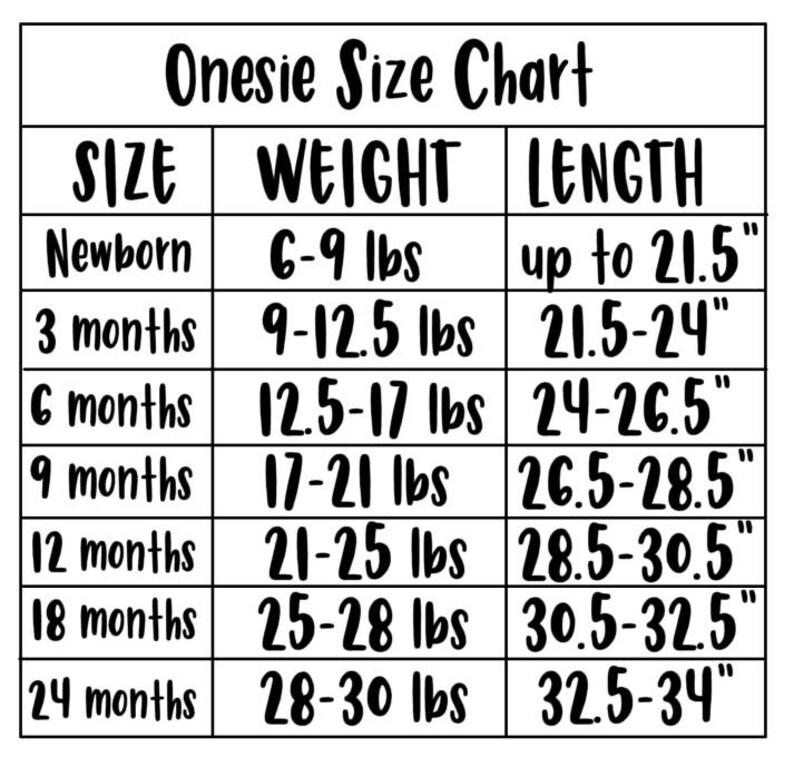 Baby Baby Onesie Announcement Baby Onesie Custom Baby Onesie Pregnancy Announcement Onesie Personalized Baby Onesie Baby Shower Gift