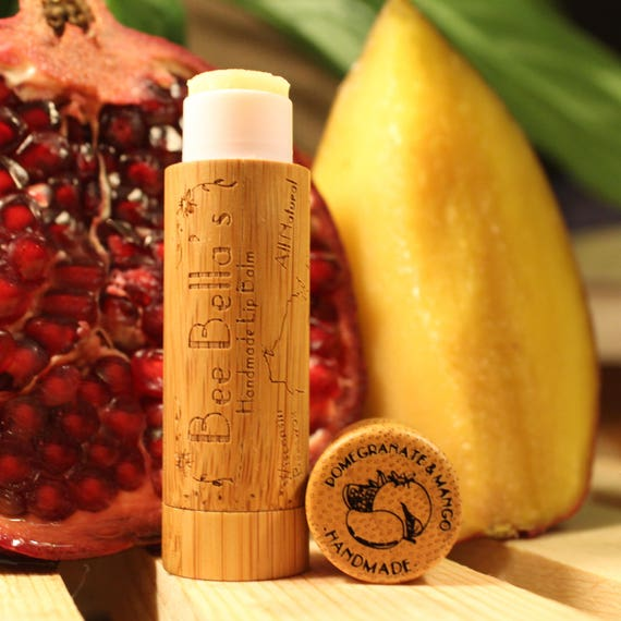 Handcrafted Organic Pumpkin Spice Lip Balm (4 Pack) by Bee Bella Algenist - Multi-Perfecting Pore Corrector Gel Moisturizer - 60ml/2oz