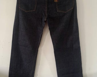 Vintage 45rpm Jeans Pant Made in Japan