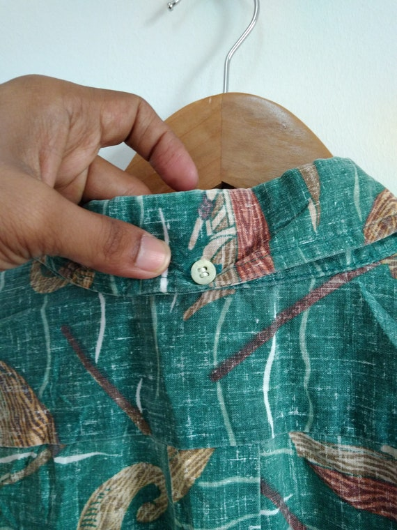 ... Rare REYN Vintage REYN Rare SPOONER chemise taille XXXL 2d831f ... e3d93c7018f