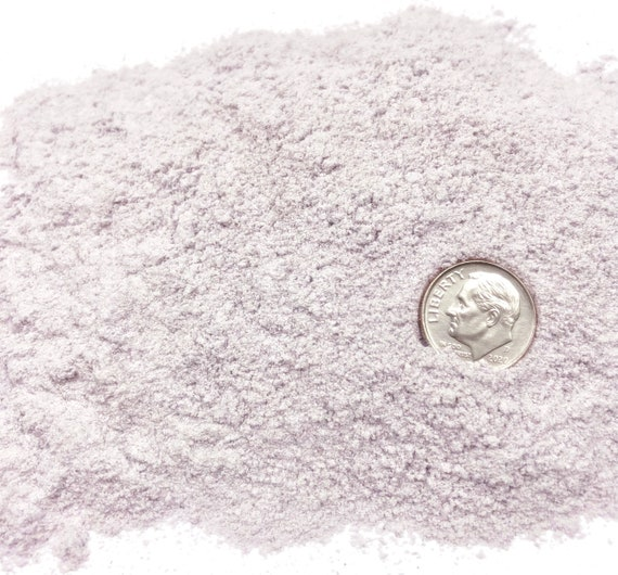 NATURAL, Crushed Charoite for Stone Inlay, Mineral Art, or Handmade Jewelry - Powder (select amount)