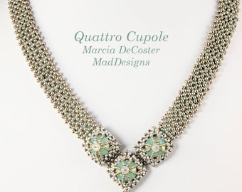 Quattro Cupole - Tutorial only