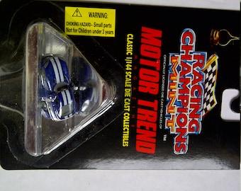 Dodge Viper N Scale new on card